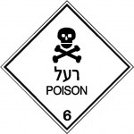 Poison Control urges care during Passover prep