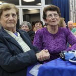 Holocaust survivors need to know their rights