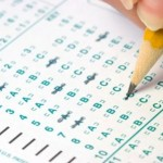 Candidates entitled to testing center results
