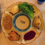 2014 Passover Reminders