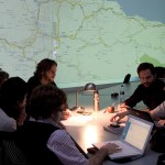 Education Ministry opens situation room at start of 2012-2013 year