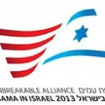 Parking, traffic changes in Jerusalem for President Obama's 2013 visit