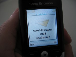 Send SMS text messages for free to Israel & the US via Gmail | No Fryers